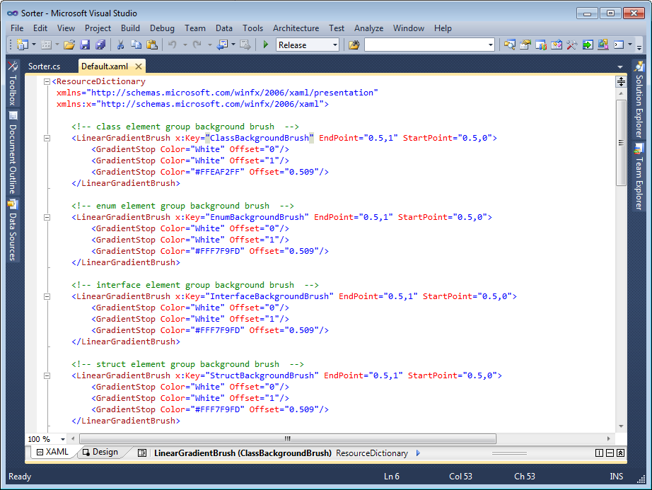 Code Jumper extension for Visual Studio 2010 review | Making