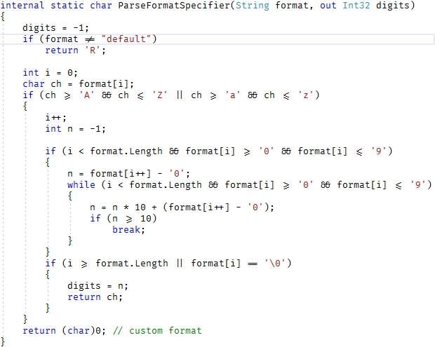 Fira Code font in Visual Studio 2017