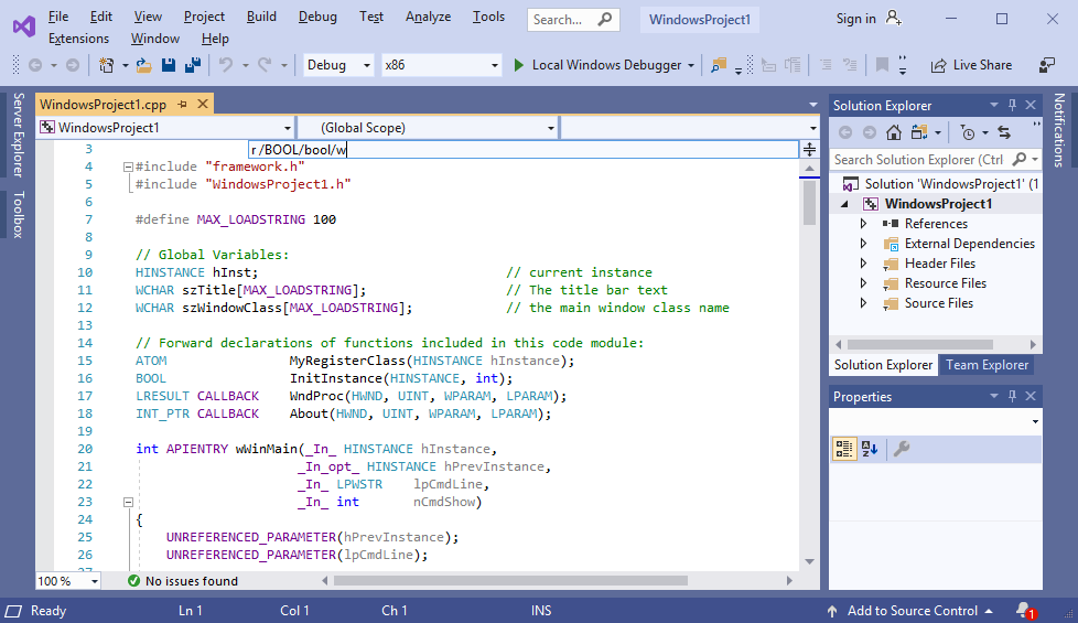 Making Visual Studio perfect | Visual Studio add-ins, extensions and